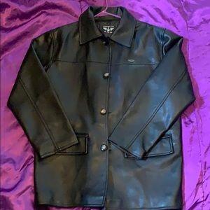 Reportage RGA Men's Jacket
